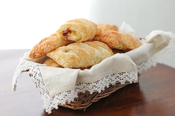 Guava and Cream Cheese Pastries-15