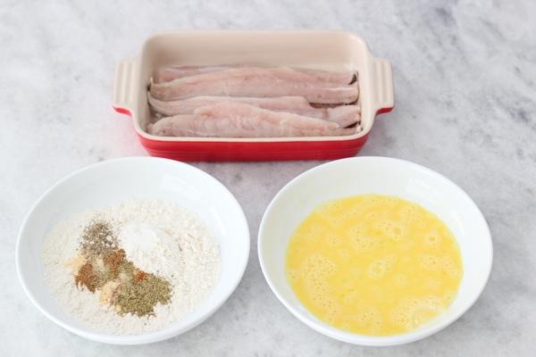 Lemon and Shallot Sauteed Fish Fillets-2