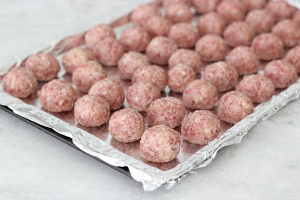 Stroganoff Meatballs-5