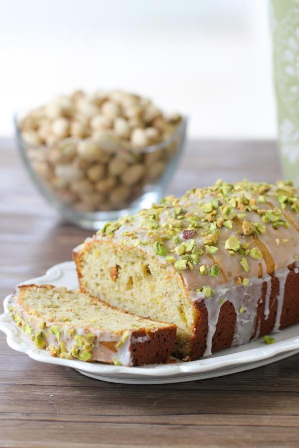 Pistachio Loaf-20-2
