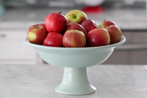 Apples in bowl-2