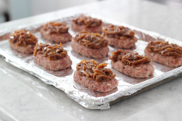 French Onion Mini Meatloaves-15