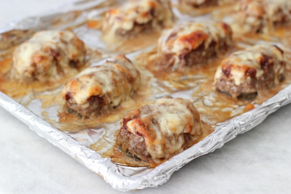 French Onion Mini Meatloaves-17