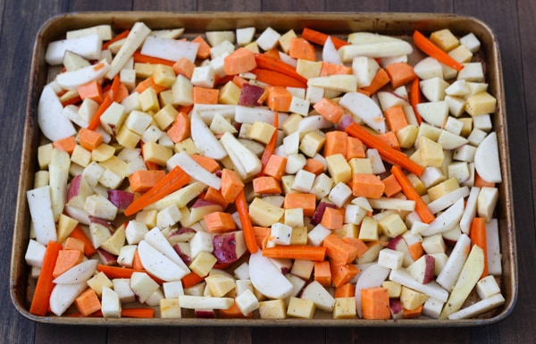 Roasted Root Vegetables-5
