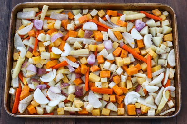 Roasted Root Vegetables-6