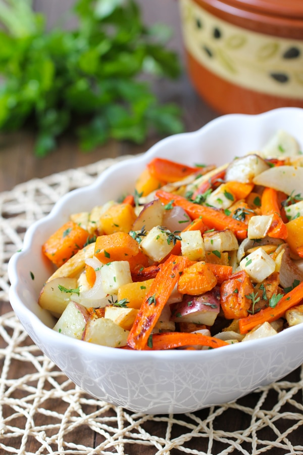 Roasted Root Vegetables-8