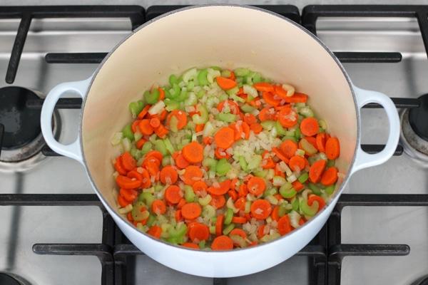 Beef, Vegetable and Barley Stew-4