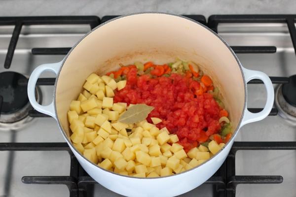 Beef, Vegetable and Barley Stew-5
