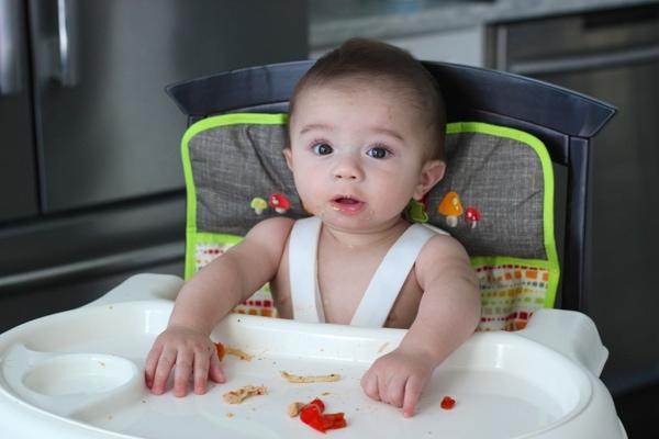 Feeding My Baby-1-10