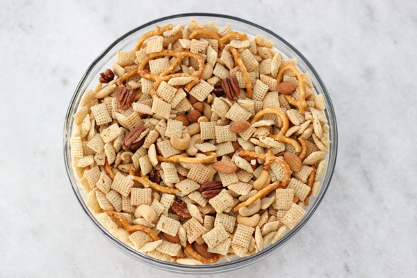Tropical Chex Party Mix-2
