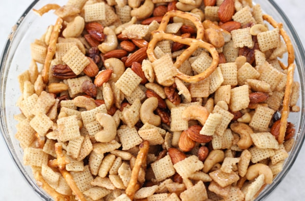 Tropical Chex Party Mix-4