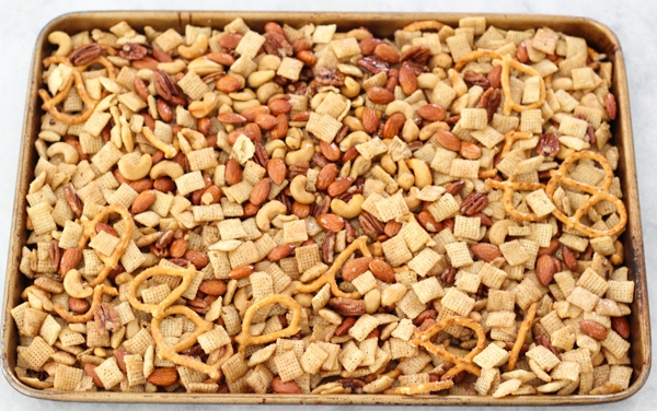 Tropical Chex Party Mix-5