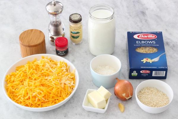 Macaroni and Cheese-1-22