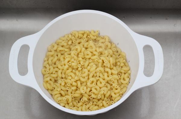 Macaroni and Cheese-12