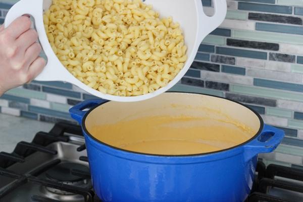 Macaroni and Cheese-14