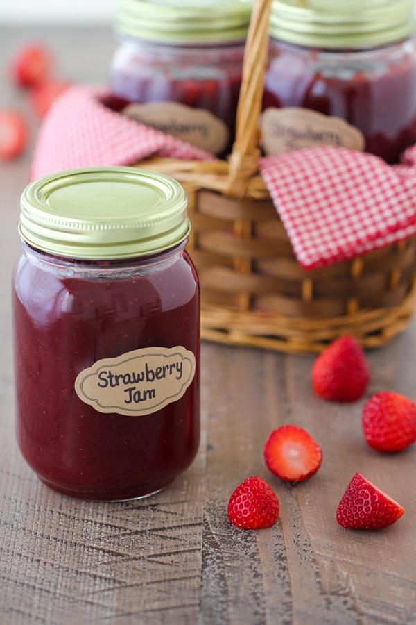 Strawberry Jam-14