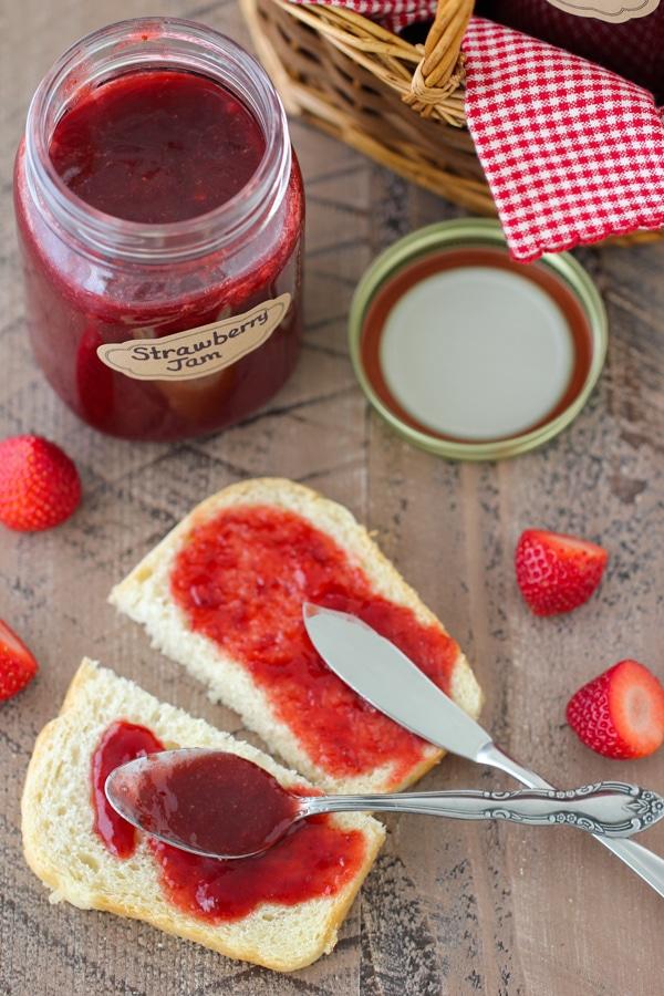 Strawberry Jam-15