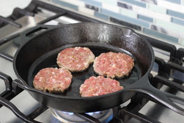 Breakfast Sausage-8