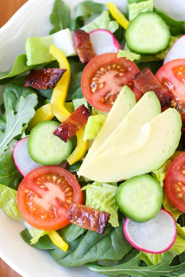Deluxe BLAT Salad-7