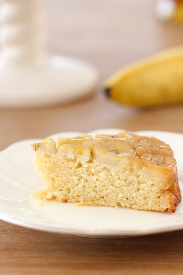 Banana Foster Upside Down Cake-1-18