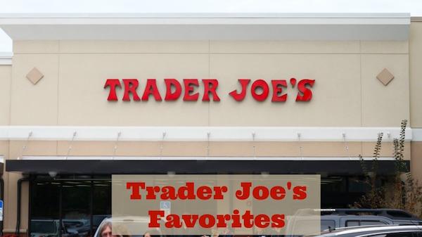 TraderJoesfavorites
