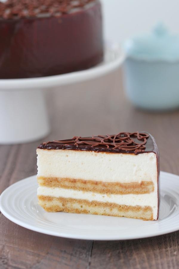 Vanilla Souffle Cake-1-27