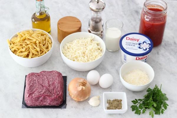 Lazy Lasagna-1-21