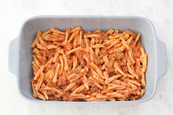 Lazy Lasagna-11