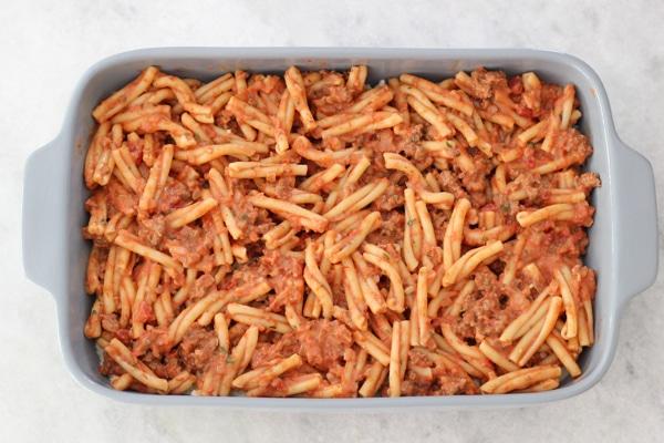 Lazy Lasagna-14