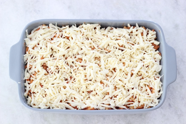 Lazy Lasagna-15