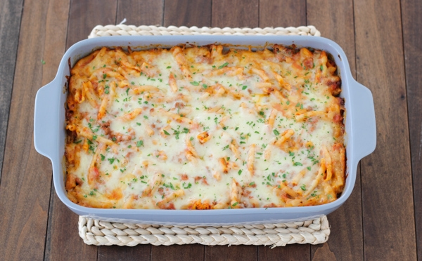 Lazy Lasagna-16