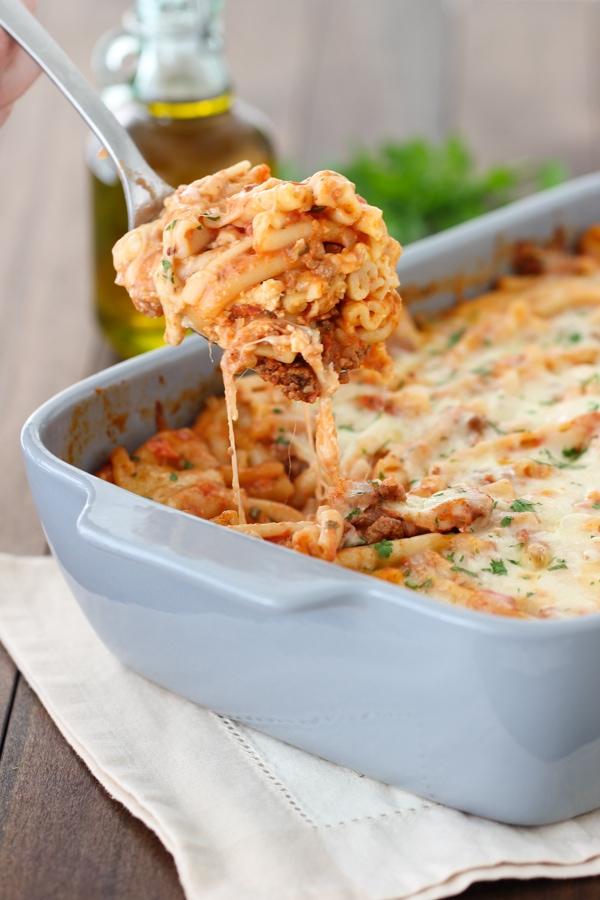 Lazy Lasagna-18
