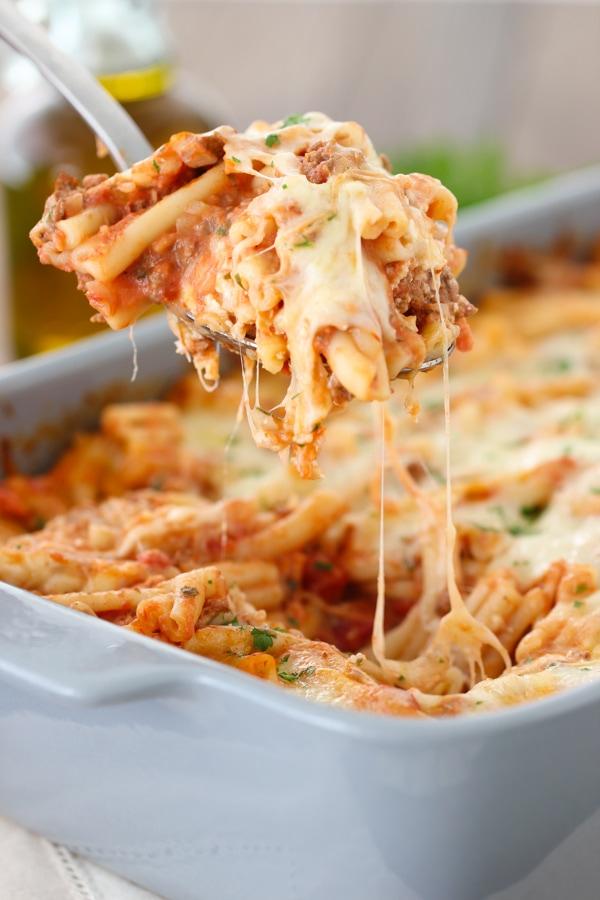 Lazy Lasagna-19