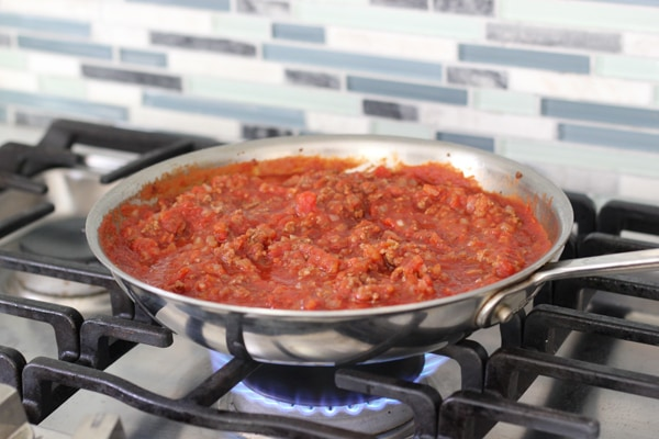 Lazy Lasagna-6