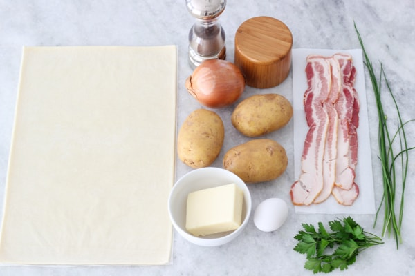 Potato, Bacon and Cheese Pastry-1-17