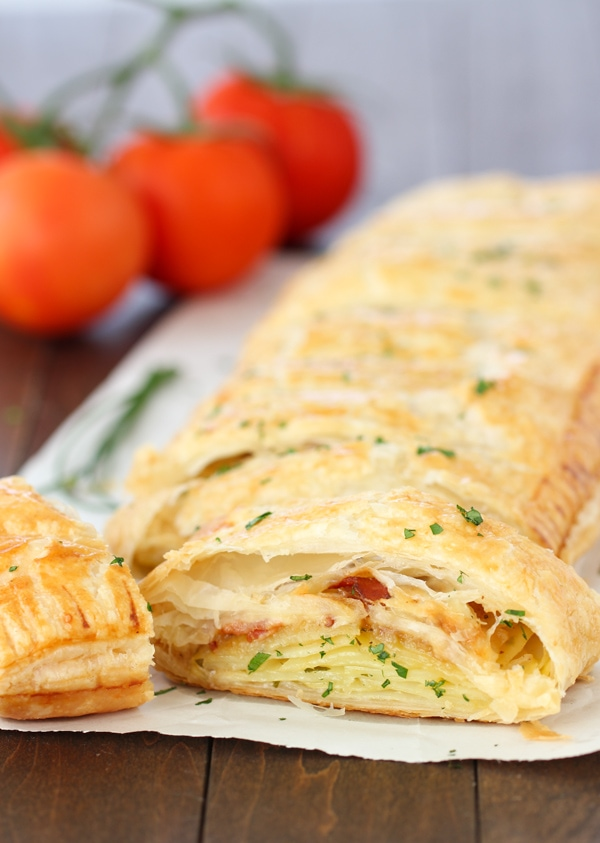 Potato, Bacon and Cheese Pastry-15