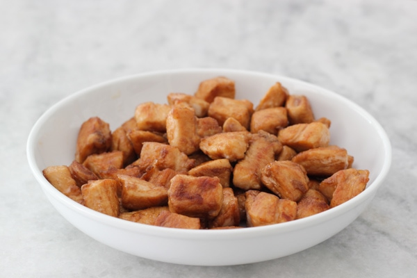 Sweet and Sour Chicken -12