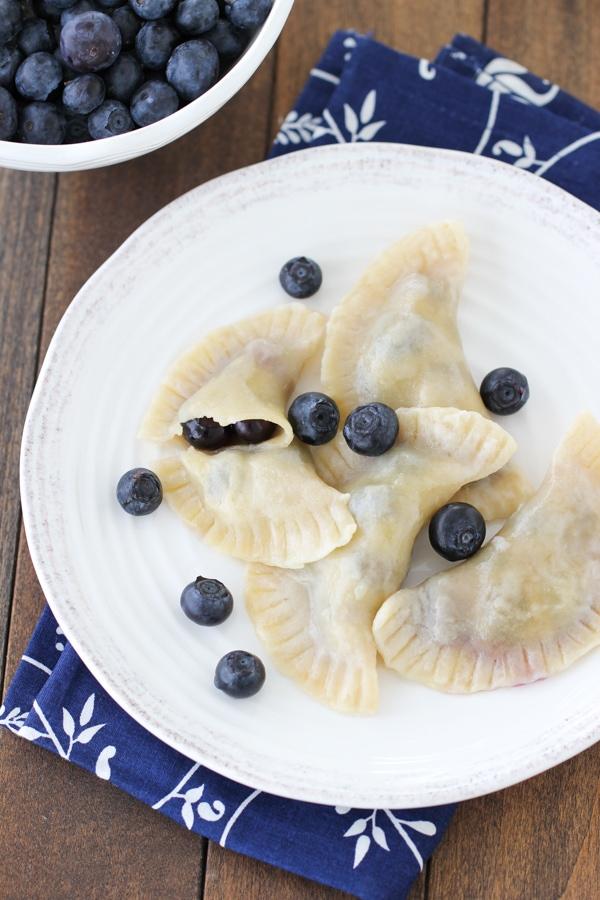Blueberry Vareniki-1-31