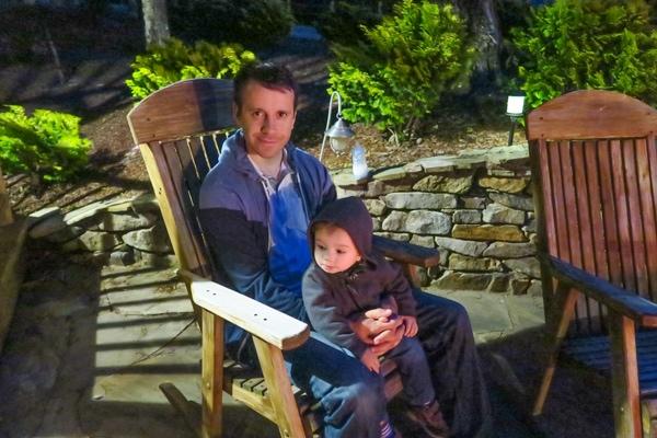 Family Cabin Retreat-1-43