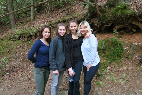 Family Cabin Retreat-11
