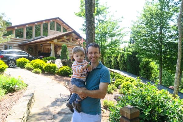 Family Cabin Retreat-6