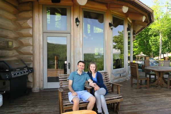 Family Cabin Retreat-7
