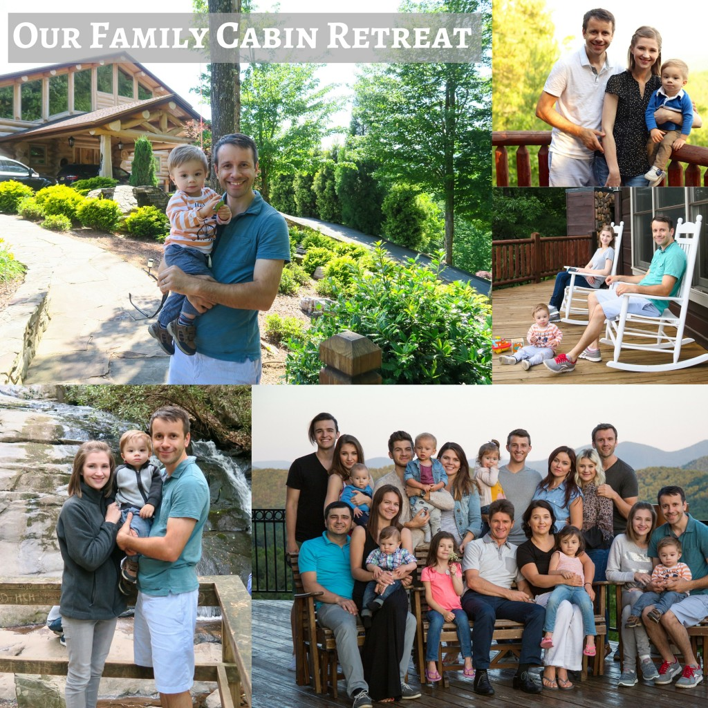 Our Family Cabin Retreat copy