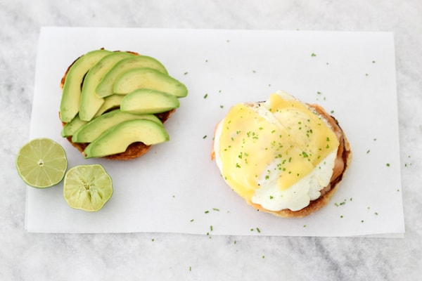 Smoked Salmon and Avocado Egg Sandwich-1-19