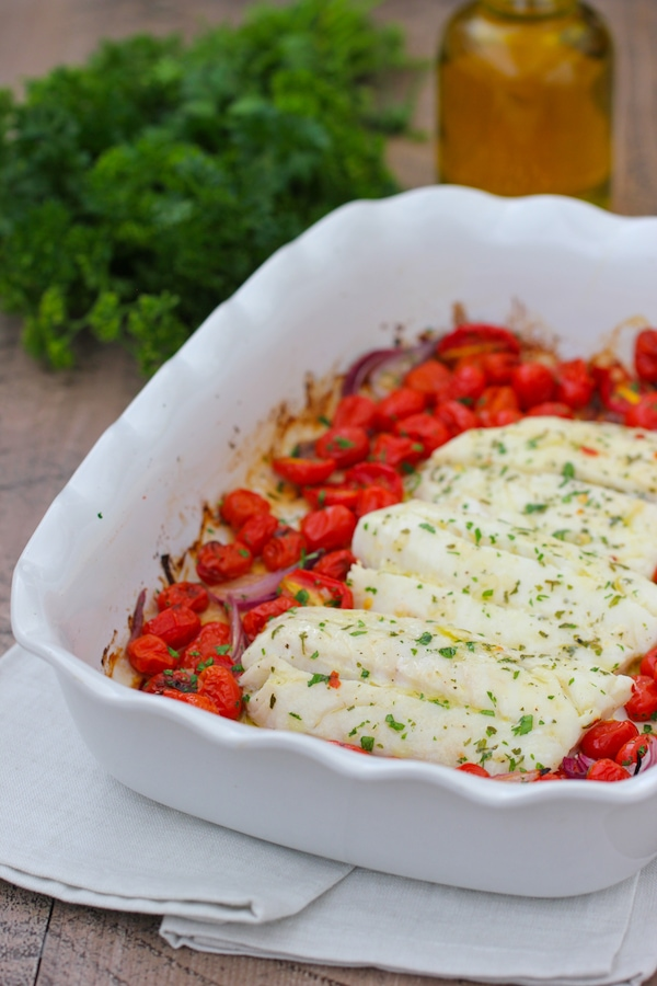 Cod With Cherry Tomatoes and Red Onion-1-2 copy