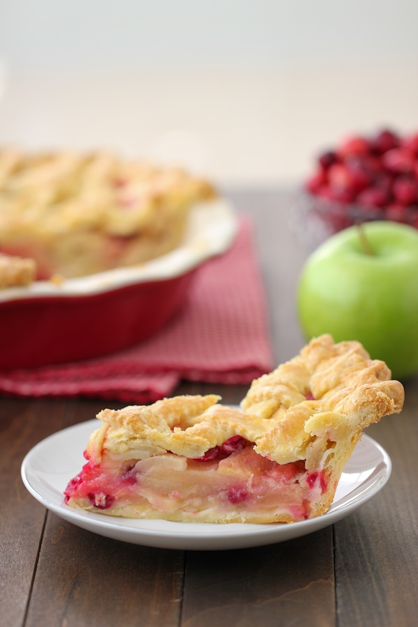 Apple Cranberry Pie-1-29 2