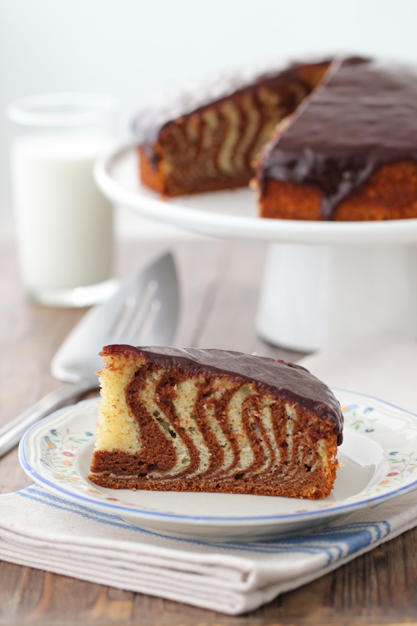 Zebra Cake Olga S Flavor Factory Everybody is familiar with this zebra cake with chocolate and vanilla. olga s flavor factory