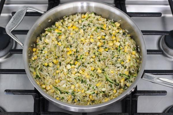 Zucchini, Corn and Black Bean Rice-1-7 copy