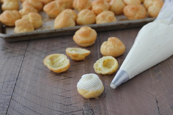 Cannoli Cream Puffs-1 copy