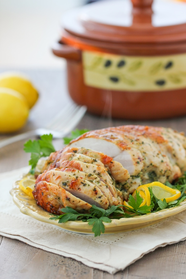 Lemon and Herb Roasted Turkey Breast-1-18 copy